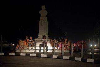 La Unión Eléctrica de Cuba atribuyó a un imprevisto aumento en la máxima...