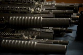 Según un reporte, Texas es el mayor proveedor de armas para los narcotra...