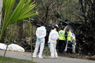 El accidente dejó un saldo de al menos seis personas muertas.
