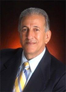 Julián Serulle, candidato a la Presidencia de República Dominicana. (Ima...