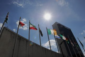 Las Naciones Unidas.