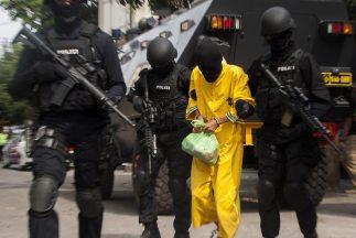 El pasado fin de semana se realizó una operación antiterrorista contra u...