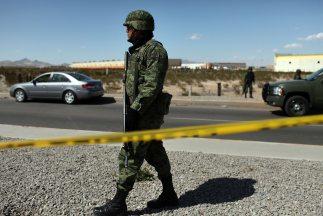 El gobierno mexicano defendió ante la Comisión Interamericana de Derecho...