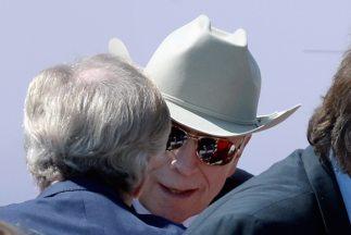 El exvicepresidente de Estados Unidos, Dick Cheney (2001-2009).