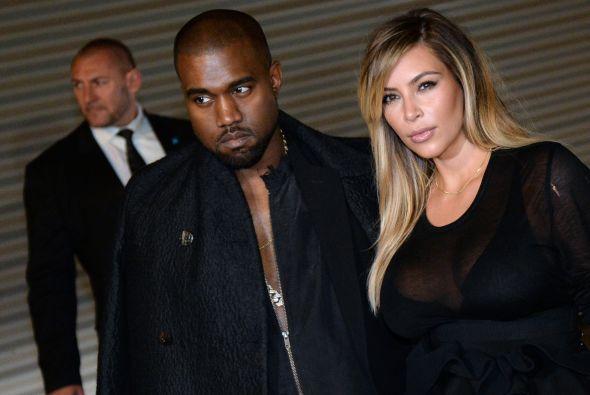 Kanye west quiere que su boda sea 39 el mayor espect culo for Chusmerios del espectaculo