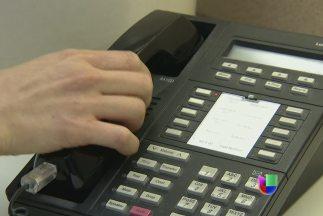 Estafas telefónicas a inmigrantes