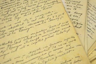 Los escritos personales de este cerebro del antisemitismo y confidente d...