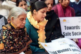 La indignación no ha cesado en India.