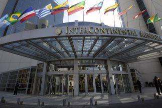 Los cancilleres del Mercosur comenzaron el jueves en la ciudad argentina...