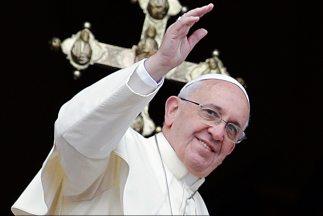 El papa Francisco, la ONU, la OEA, líderes internacionales y varios Gob...