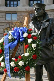 Hoy se cumplen 70 años desde que el bombardeo a Pearl Harbor, en Estados...