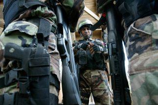 Los militares podrán combatir la delincuencia en Honduras, fue aprobador...