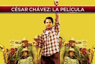 César Chávez la película