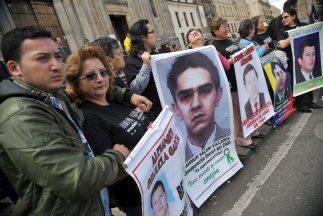 Casi ocho de cada diez colombianos aprueban el diálogo de paz acordado p...