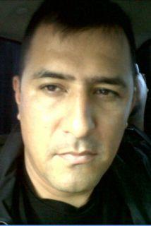 """Amado Mercado Guerrero, alias """"El Indio"""", presunto jefe del grupo de Los..."""
