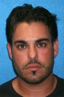 Mug Shot de Geovany Soto, catcher de los Rangers de Texas. Foto proporci...