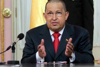El gobierno del presidente venezolano, Hugo Chávez anunció la congelació...