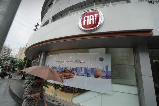 La sociedad que nacerá de la fusión de la Fiat y la Chrysler tendrá un n...