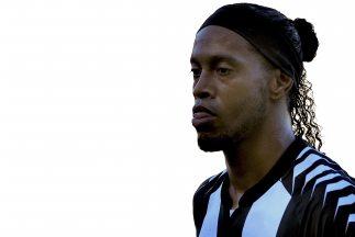 Ronaldinho afirma que lo único de lo que se arrepiente en su carrera es...