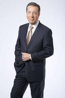 Jorge Barbosa presentador Noticias Univision Chicago