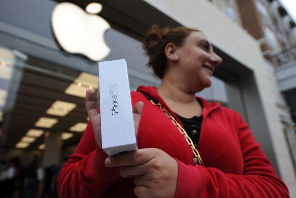 Apple no planea quedarse atrás en la carrera por el teléfono inteligente...