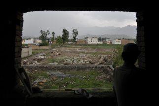 Un avión no tripulado de EEUU mató a siete en Pakistán. (Imagen de Archi...