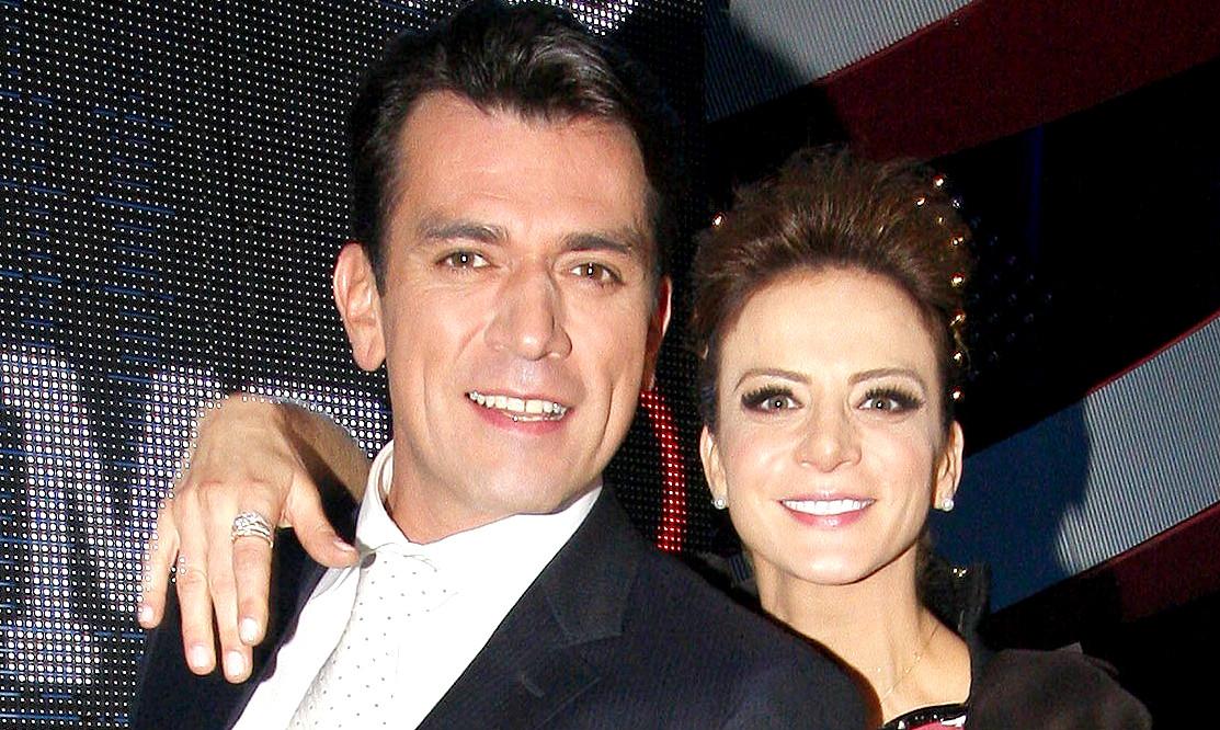 Silvia Navarro y Jorge Salinas podrían protagonizar nueva ... | 1113 x 666 jpeg 330kB
