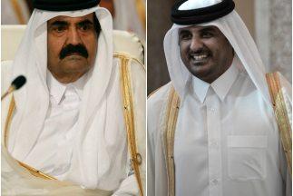 Qatar, el mayor abastecedor mundial de gas licuado, tendrá un nuevo emir...