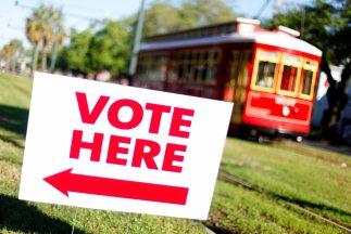 Más de 21 millones de latinos serán elegibles para votar en noviembre de...