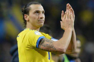 Zlatan y los suecos esperan poder dejar fuera a Portugal y así ganarse s...