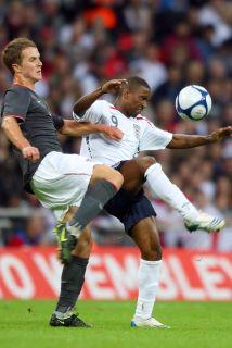 Michael Bradley y Jermain Defoe, con la Roma y Tottenham, podrían jugar...