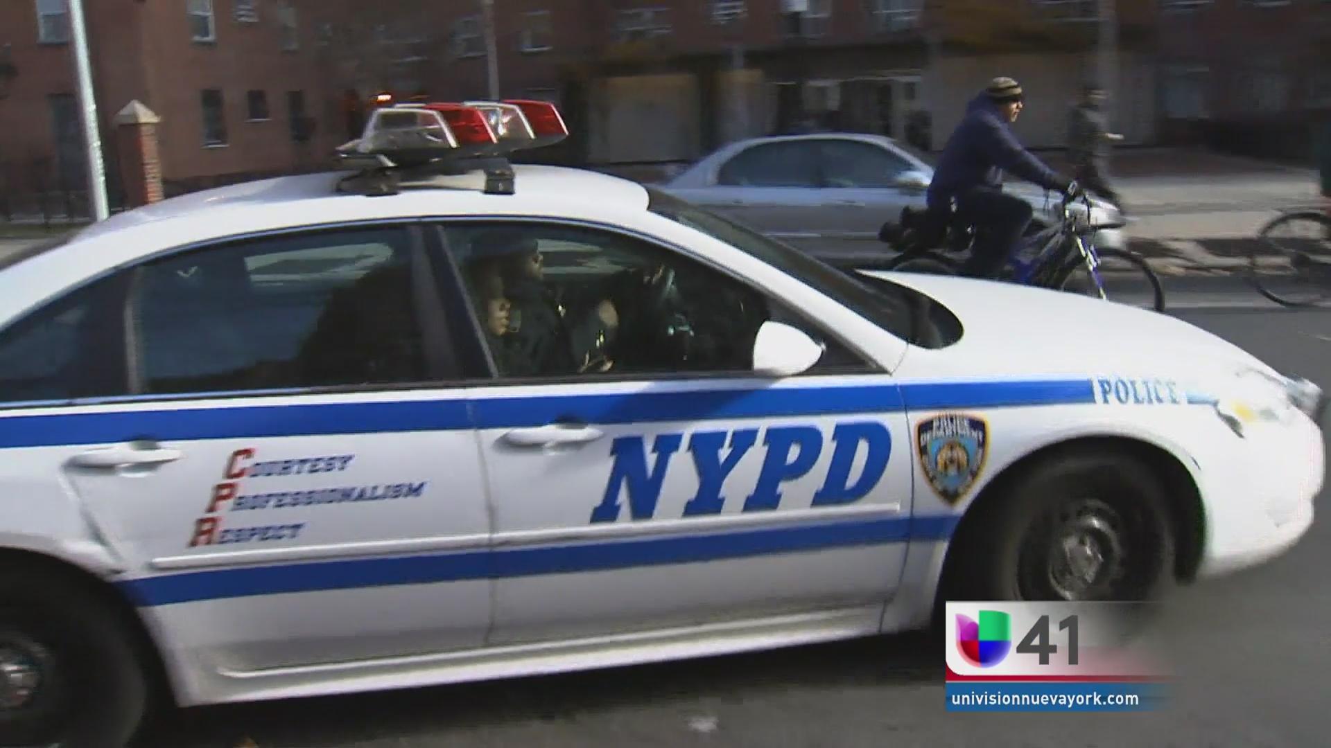 Crímenes aumentan en viviendas públicas de NY