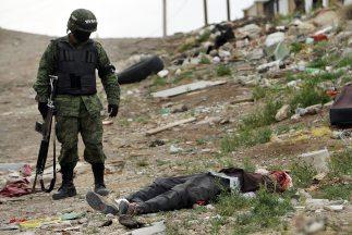 En las últimas semanas se han registrado varias acciones violentas en es...
