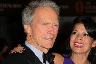 Diana Eastwood estuvo casada 17 años con el director y actor de cine.