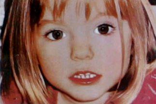 Autoridades buscan pistas en el caso de la niña británica Madeleine McCa...