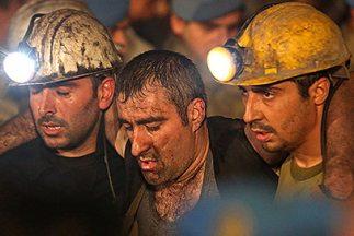 La tragedia en la mina de carbón en Soma es el peor desastre de este tip...