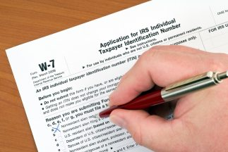 Los ITIN juegan un papel crítico en el sistema de administración tributa...