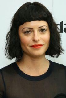 Sophia Amoruso es la actual directora ejecutiva de Nasty Gal.