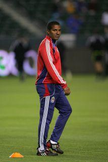 El exinternacional colombiano Carlos Llamosa será uno de los asistentes...
