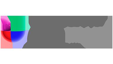 Univisión América 1010 AM Logo