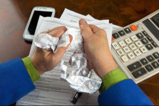 ¡No te desesperes! Presentar tus impuestos de manera fácil y rápida es p...