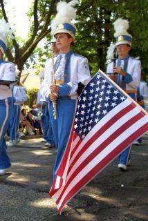 El 4 de julio es la fiesta más americana de todas en Estados Unidos. Ese...