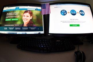 El Departamento de Salud ofrece una actualización sobre los problemas de...