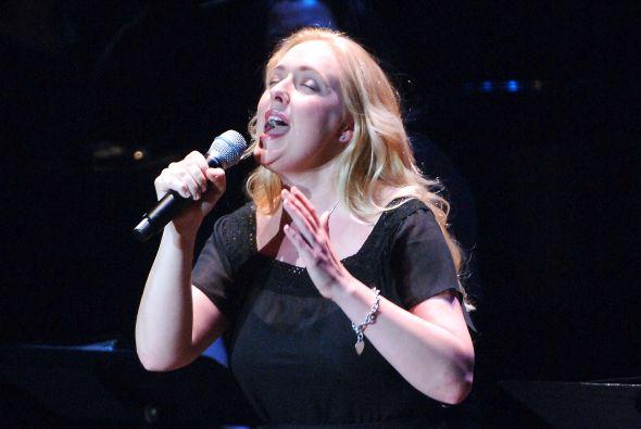 La cantante fue hallada muerta el domingo en su casa en Cleburne, Arkans...