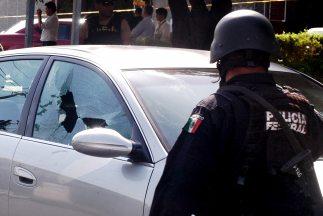 Nuevo León es un territorio en disputa, donde operan diferentes organiza...