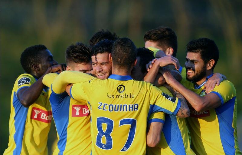 Arouca gana y revive en La Liga portuguesa - Univision