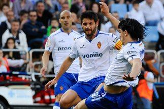 El Zaragoza está a un punto de la salvación.