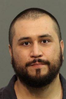 George Zimmerman fue arrestado en Apopka por un supuesto disturbio.