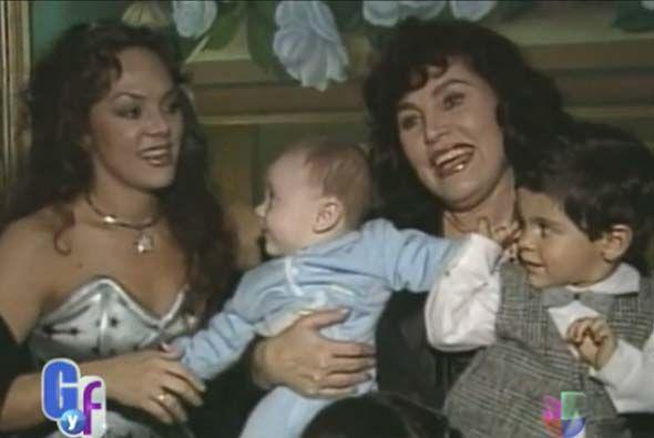 Mama De Tatiana 28