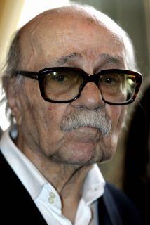"""Ernesto Sábato, el laureado escritor quien según sus propias palabras """"d..."""